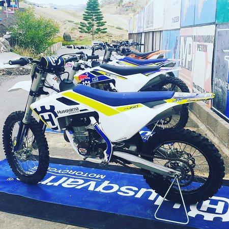 motocross 365 tenerife