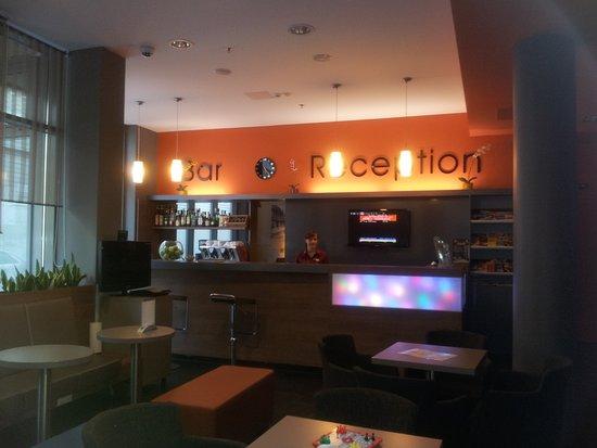 Bilde fra Bo18 Hotel Superior
