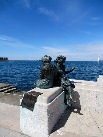 Le Ragazze di Trieste