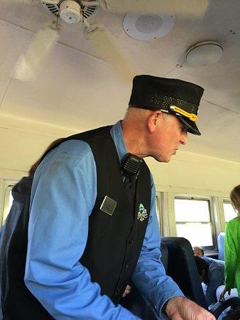 Great Smoky Mountains Railroad : photo1.jpg