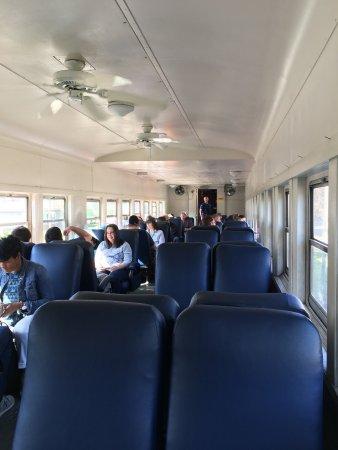Great Smoky Mountains Railroad : photo2.jpg