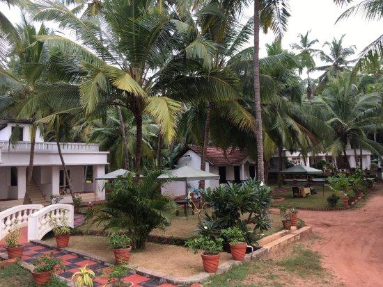 The Malabar Beach