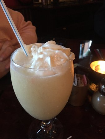 Jamestown, Nova York: Yummy drinks