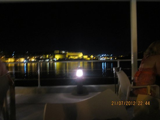 Taste at Fortina Spa Resort Photo