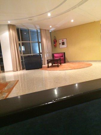 Hotel Relax Airport : photo4.jpg