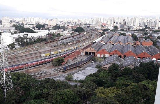 CPTM - Companhia Paulista de Trens Metropolitanos