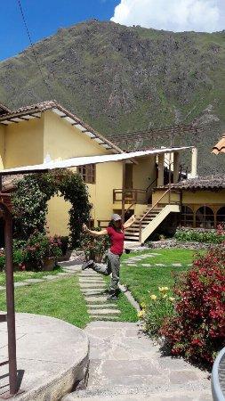Hotel Samanapaq: photo2.jpg