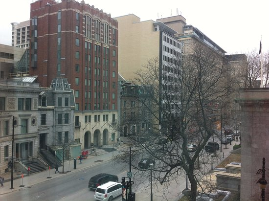 Cheapest Hotel Rooms Montreal