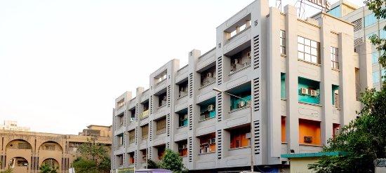 Oyo 3663 Hotel Seven Hills  Mumbai