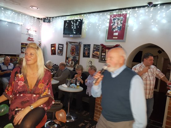 Allonby, UK: Jack's Surf Bar