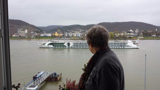 Bad Breisig ภาพถ่าย