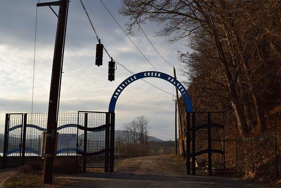 Peekskill, NY: Annsville Creek Preserve