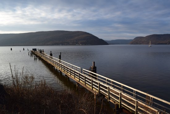 Peekskill, NY: Charles Point