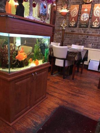 Thai Restaurant Broadstairs