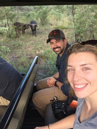 Mabula Private Game Reserve, Sudafrica: photo0.jpg