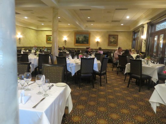 Restaurants With Private Rooms Edison Nj