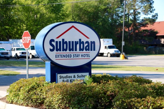 Suburban Extended Stay Airport: photo0.jpg