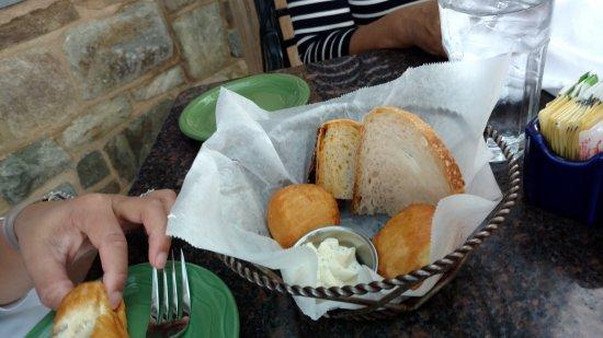 Falls Church, Virginie : Sweetwater Tavern