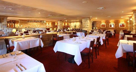 Leumeah, Australia: Dining Room
