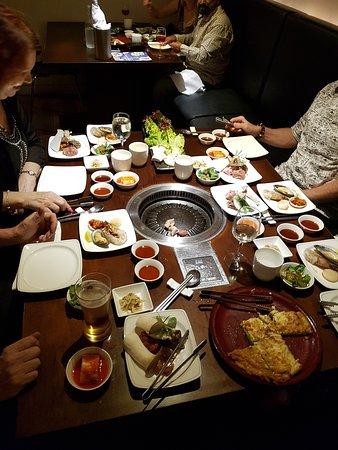 Shilla Korean BBQ: 20170317_195523_large.jpg