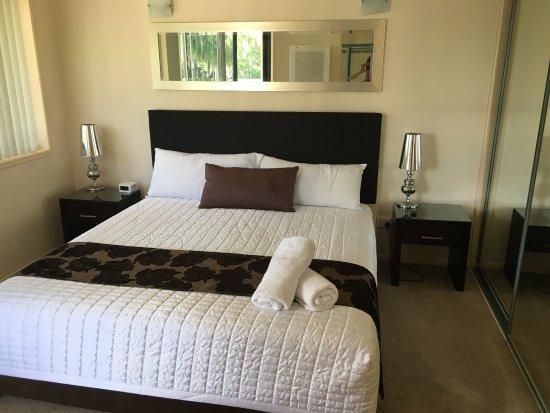 Grange Resort Hervey Bay: photo1.jpg