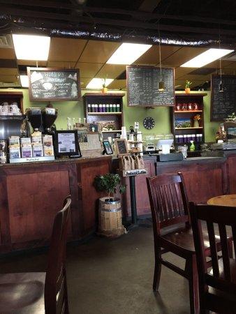 Looney Bean Coffee: photo0.jpg