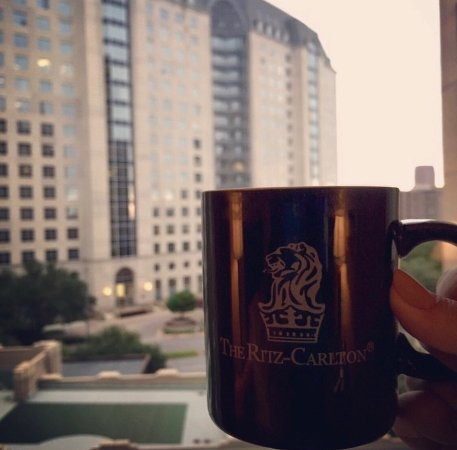 The Ritz-Carlton, Dallas : photo0.jpg