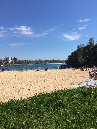 Varonil, Australia: Shelly Beach