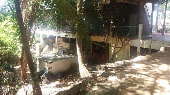 Thaniza Beachfront Resort Photo