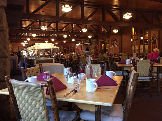 Good Breakfast Buffet Review Of The Lodge At Bryce Canyon Restaurant Bryce Canyon National Park Ut Tripadvisor