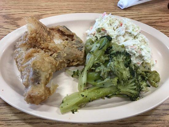 Jonesville, Louisiane : Not Bad!