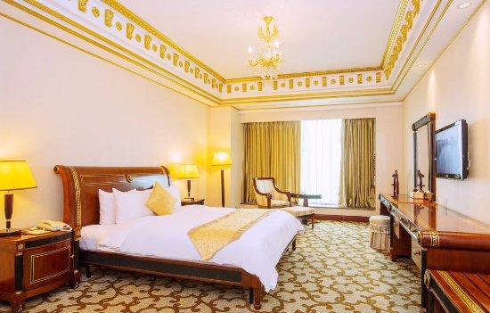 河内大廣場酒店