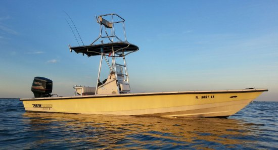 Captain Micah Fishing Charters