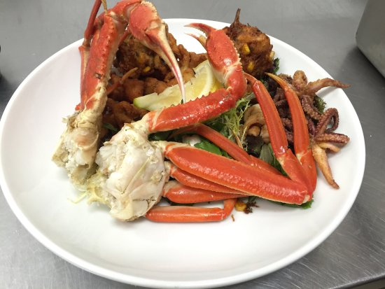 Grand Banks Seafood Market & Bistro