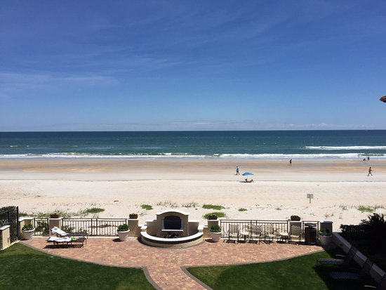 Ponte Vedra Beach, FL: View from room
