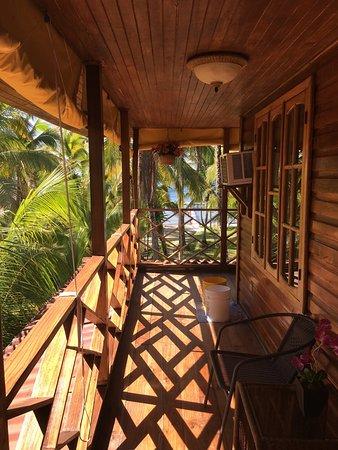 Carenero Island, Panama: photo5.jpg