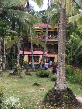 Carenero Island, Panamá: photo8.jpg