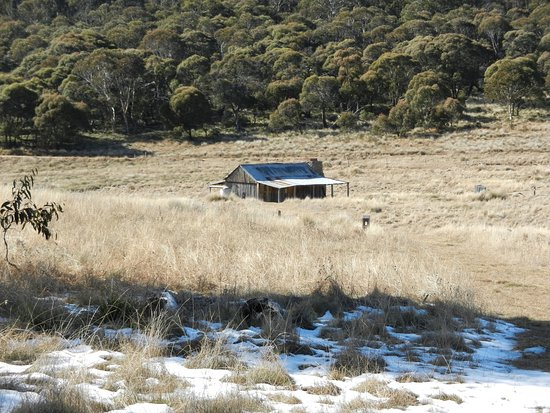 Namadgi National Park