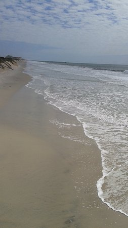 Surf City, NC: Topsail Beach