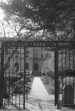 Andrew Freedman House