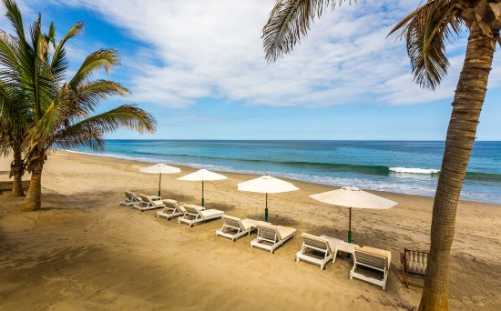 The 10 Best Peru Beach Hotels 2020