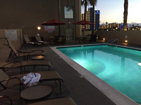 Hampton Inn San Diego - Downtown