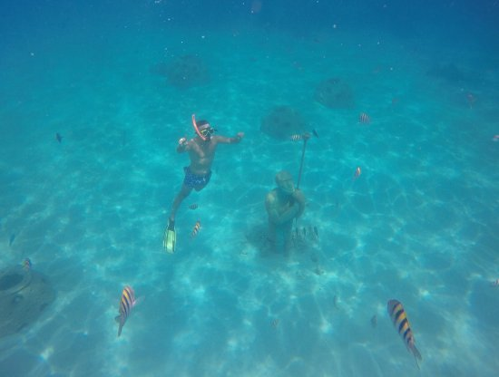 Isla Nueva Providencia: photo1.jpg