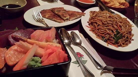 Pelham Palace Chinese Restaurant 221 Wolfs Ln In