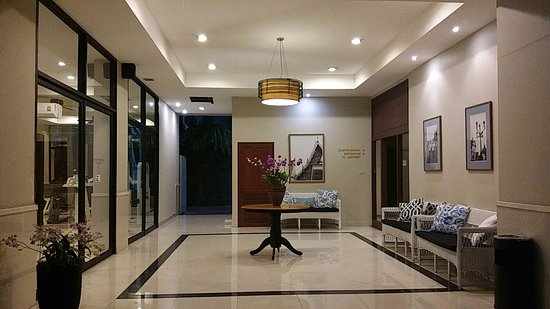 Asoke Residence Sukhumvit Photo
