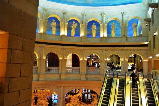Caesars Online Casino Bonus Offer June 2019