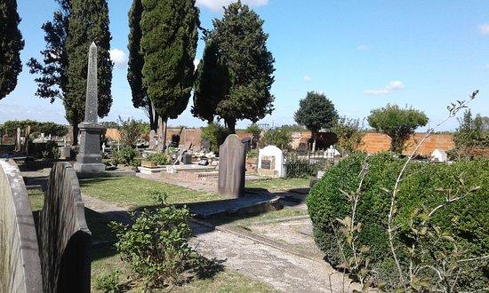 Cementerio San Andres