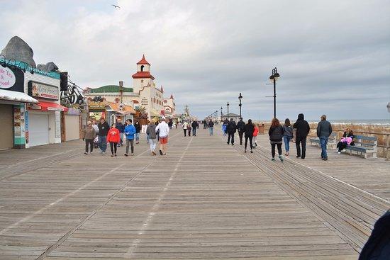 Ocean City Boardwalk-NJ_Sanju-2