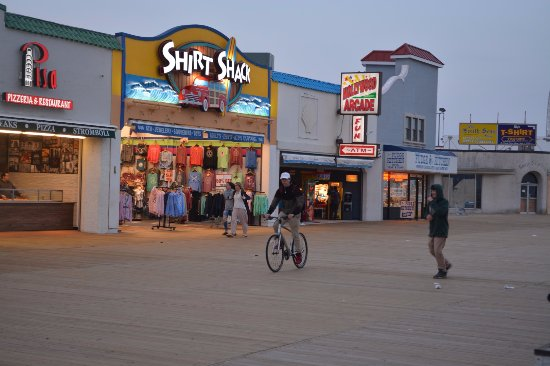 Ocean City Boardwalk-NJ_Sanju-21