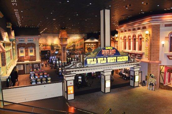 Wild wild west casino ac nj best slot machines to win in vegas